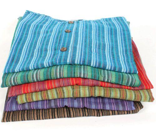 http://www.hippyboho.co.uk/gringo-nepal-stripe-grandad-shirt/