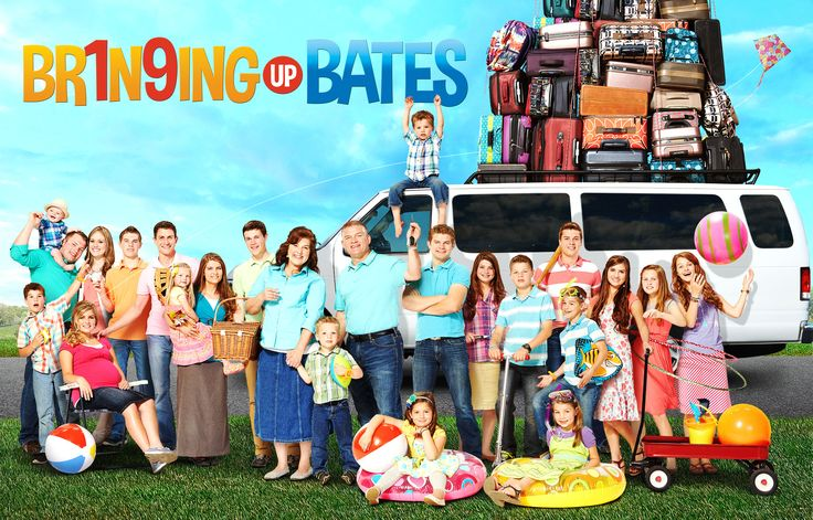 Erin Bates Backed Up to the Piano. What Happened Next Is Amazing! - Bringing Up Bates - Video - UPtv.com - Uplifting Entertainment – Family Movies, TV Series, Music