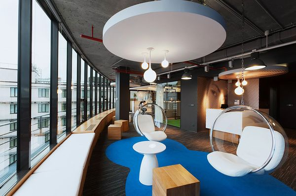 My future Modern office design  more pics on the website  #AdorableHome