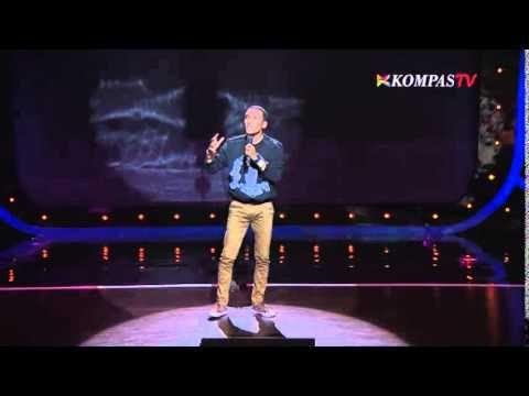 Ini Keren :') Abdur - Indonesia Ibarat Kapal Tua (SUCI 4 Grand Final)