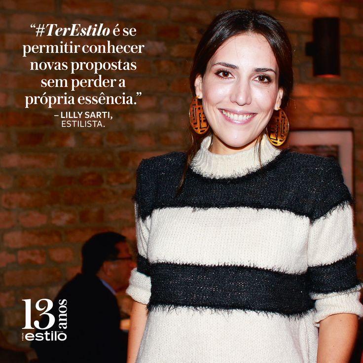 #terestilo #estilo13anos