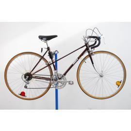 Budget Bicycle Center -  1980s Takara Ladies Mixte Road Bicycle 50cm