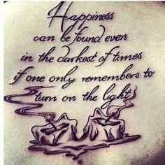 Tattoos on Pinterest   Harry Potter Tattoos Mother Daughter Tattoo ...
