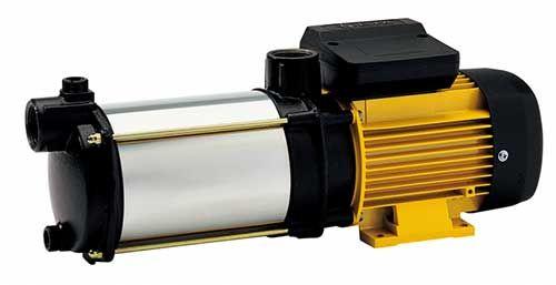 Prisma 15 , Prisma 25 -pompa #centrifuga #multicelulara #autoamorsanta 2m . Ideala pentru sisteme de pompare ( hidrofoare) , irigatii rezidentiale.