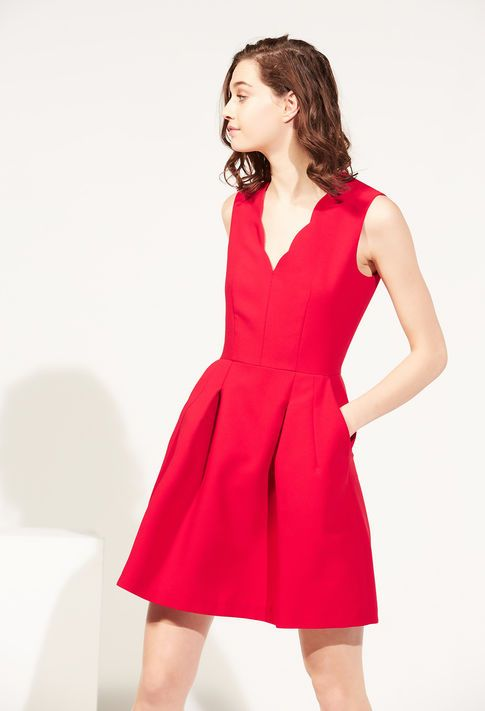 Red dress boutique x20