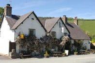The West Arms Hotel, Llangollen, Denbighshire, UK - a Best Loved Must!!!!