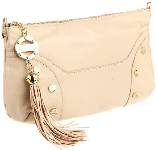 Foley + Corinna Women's FC Lady Clutch: Corinna Women, Clutches 105 00, Women Fc, Fc Lady, Design Handbags, Leather Handbags, Lady Clutches, Clutches Handbags, Hands Bags