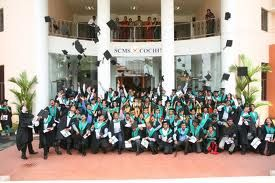 If you want to get #admission to pursuing MBA higher education in top #MBA College in Kochi, India, Call SCMS  at 914842623803. For sure student may get scholarships and quality education management.