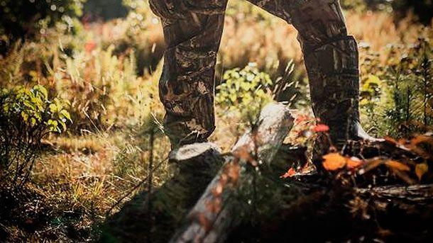Muck Boots выпустила утеплённые и водонепроницаемые сапоги для охоты  Woody Plus