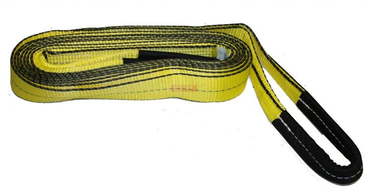 The Subtle Difference Between Towing and Recovery Straps - http://www.myteeproducts.com/blog/the-subtle-difference-between-towing-and-recovery-straps/