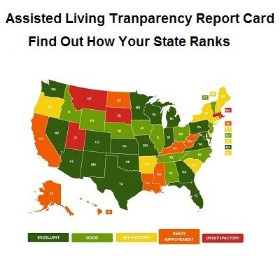 We've compiled a directory of assisted living licensing websites by state, where you can find regulation standards in your state as well as individual assisted living facility inspection summaries and violation histories.
