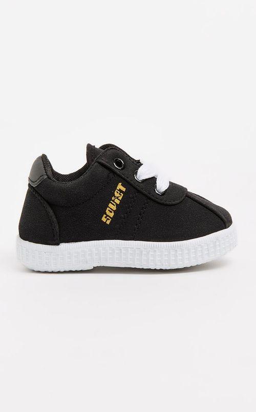 fancy Element 2 Low Cut Sneaker Black