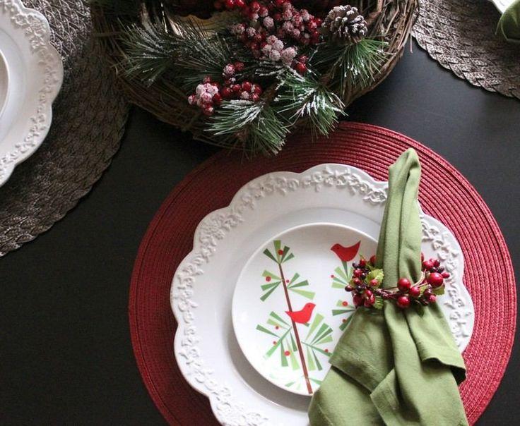 Tischdeko hochzeit naturmaterialien  8 besten Tischdeko Hochzeit Bilder auf Pinterest   Tischdeko ...