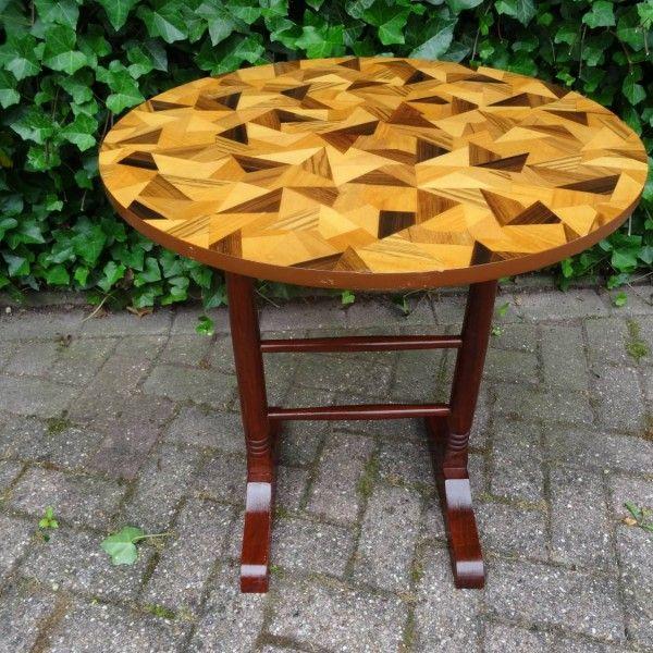 25 beste idee n over klaptafel op pinterest fototafel ruimtebesparende meubilair en klaptafels - Deco kleine tuin buiten ...
