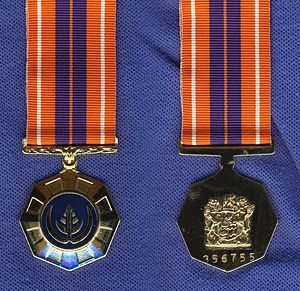 1000 Images About South African Defence Force Medals And