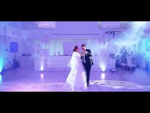 A Thousand Years - Christina Perri  - Wedding dance. Первый танец (Alexandr + Ecaterina 21.09.2014) - YouTube