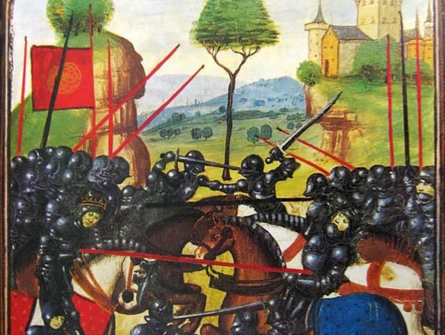 Wars of the Roses: An Overview: Wars of the Roses: Edward Restored & Richard III