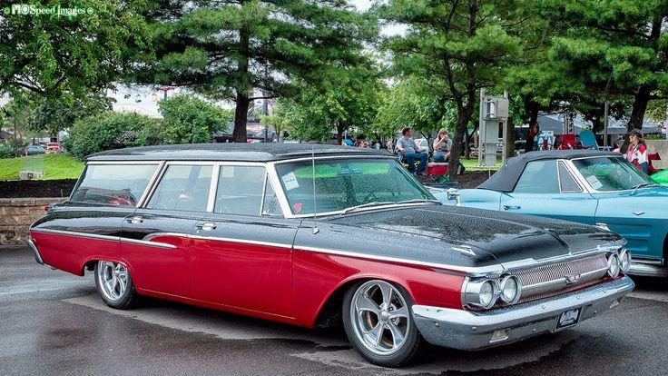 '62 Mercury Wagon