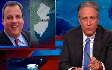 Джон Стюарт высмеял чиновника, выступающего за легализацию гемблинга.    Юмористическая программа Daily Show по рейтингам популярности в США опережает даже вечерние выпуски новостей. Ведущий шоу Джон Стюарт (Jon Stewart) в одном из последних выпусков коснулся самой поп�