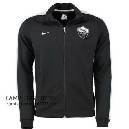 Nike Chaqueta negro AS Roma 2016 €33,9