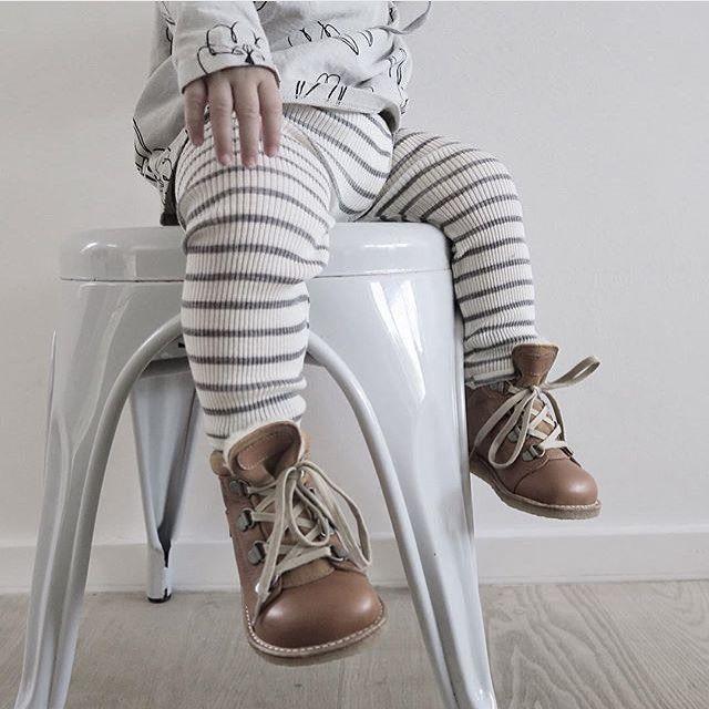 Wool pants - Minimalisma