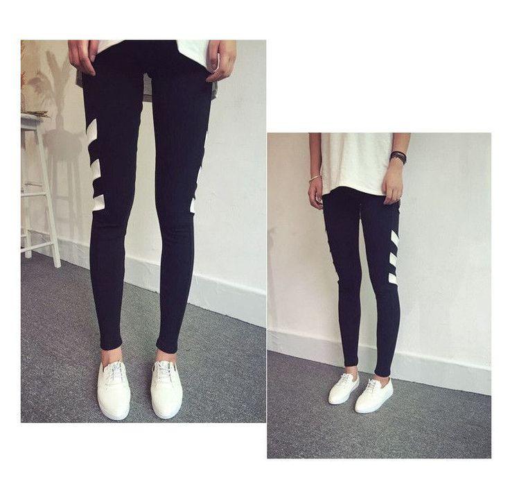 Athletic Leggings Pants