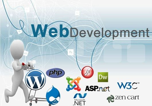 Outsourcing Web Developing Services In India