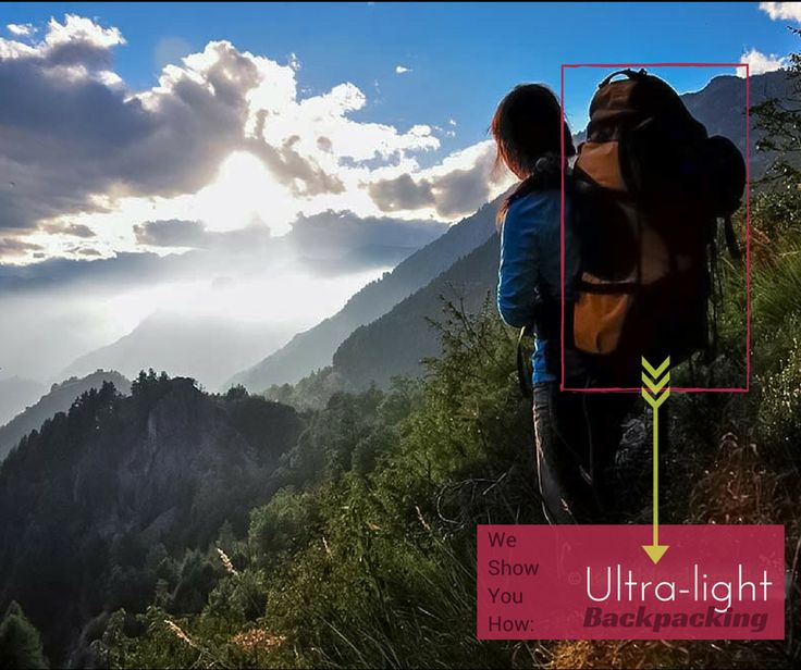 Getting ready for backpacking season? Here are tips for going ultra-light: http://www.outdoorwomensalliance.com/ultra-light-backpacking-tips/
