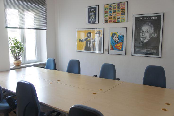 #developerszone #martela #superman #einstein #openspace #work #office #iteo
