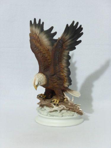 Lenox Quot Home Interiors Quot Porcelain Bald Eagle Home