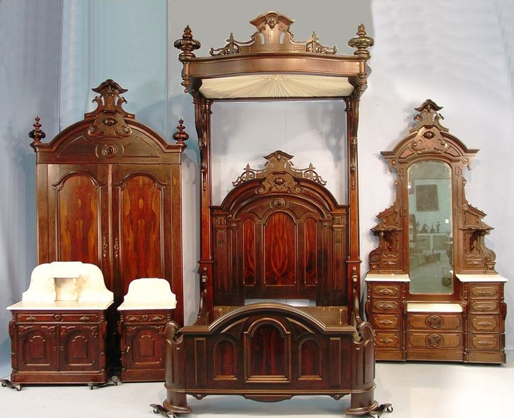 Google Image Result For Http Www Worthpoint Com Wp Victorian Bedroomvictorian Furniturevictorian Decorvictorian