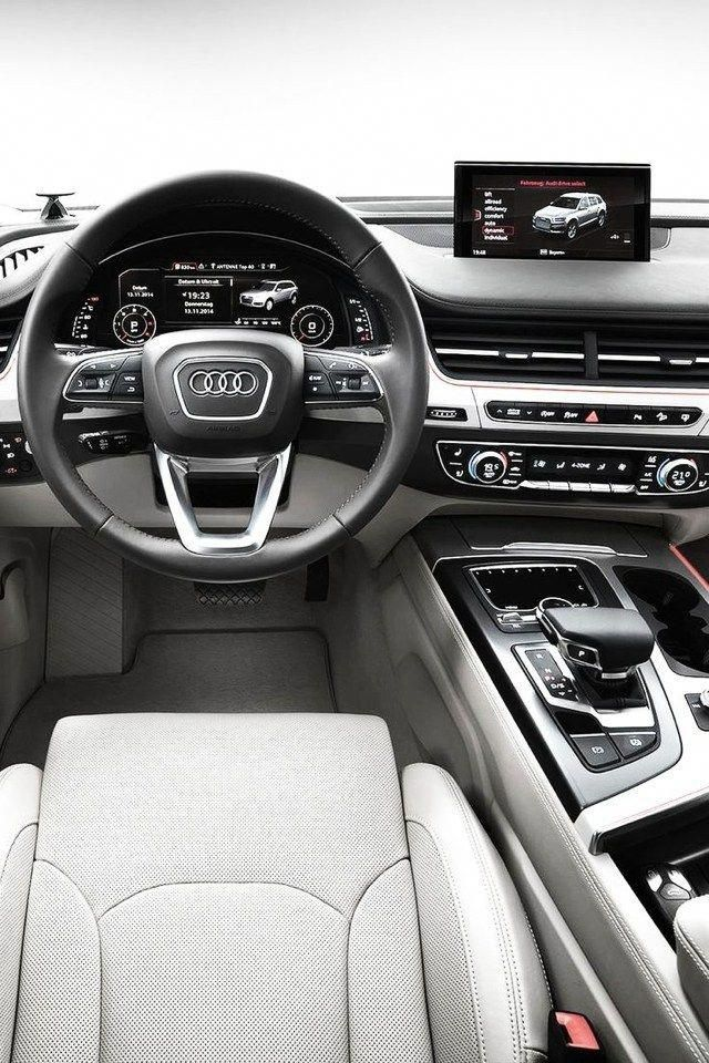 2020 Audi A4 Gets Aggressive Makeover Inside And Out Audi A4 Audi Audi A4 Convertible