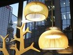 Lámpara colgante hecha a mano ATTO 5000 - Secto Design
