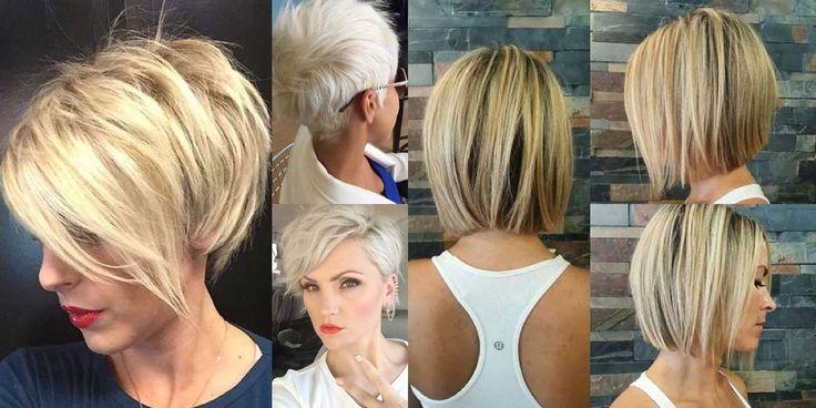 Alla scoperta di 20 stili di capelli che le donne bionde hanno avuto modo di preferire nel corso del 2016... per puntare dritte al 2017!