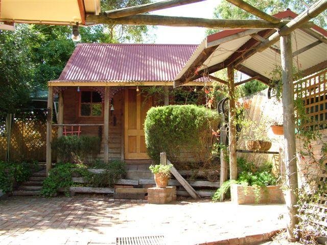 Home in South Australia  www.christiesbeachprofessionals.com.au #realestate #realestatesouthaustralia #Garden #Hut #Cute