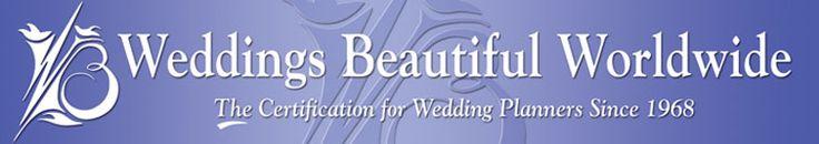 Certified Wedding Specialist