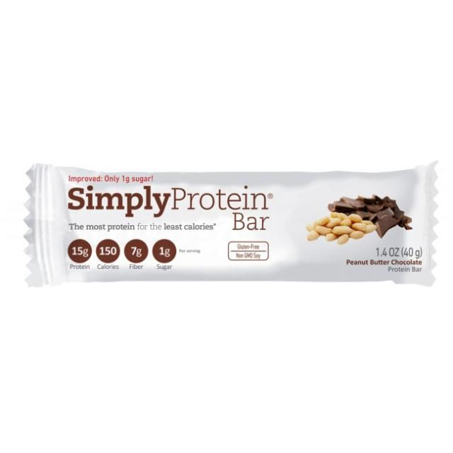 The Best Protein Snack Bars for People Who Want to Get Lean: Chocolate and Crunchy Snacks for Dieters