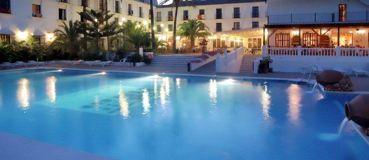 Hotel Hacienda Puerta del Sol (Mijas, Málaga)