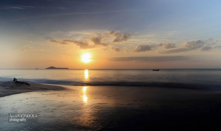 Cerca de la ciudad de Antón se ubican las playas de Farallón