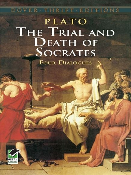 socrates refusal of critos proposal After socrates had been found guilty of impiety and corrupting the morals of the  city's youth, he was next invited to propose a suitable punishment  to the city's  prison house, his trial and last days became the subject of plato's 'crito & phaedo '  and even refused to be rescued and smuggled abroad by a group of friends.