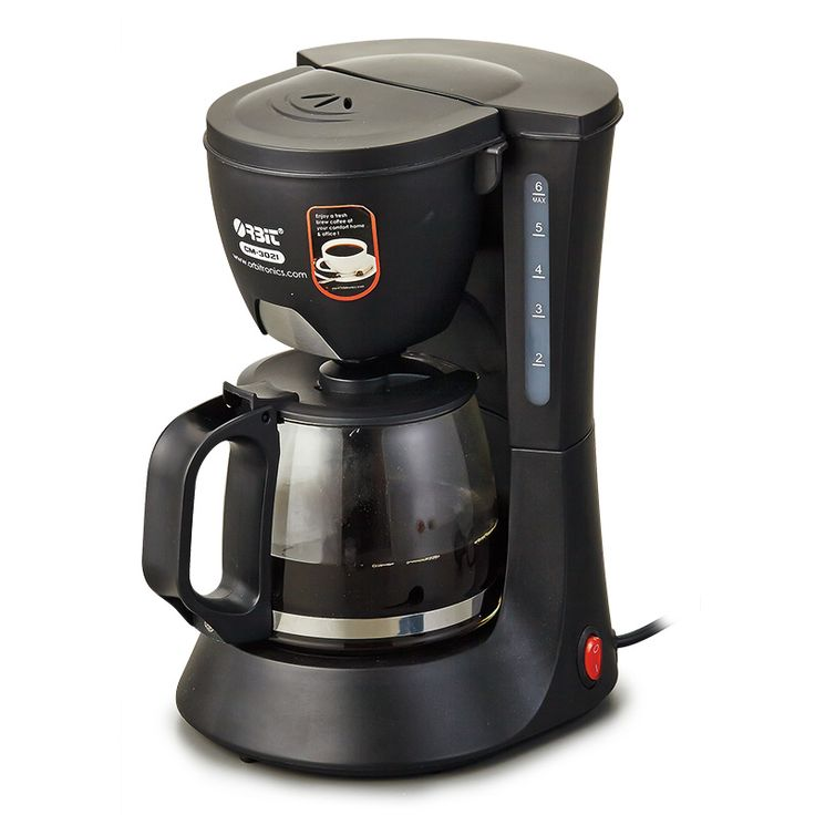 https://www.i-sabuy.com/ ORBIT เครื่องชงกาแฟ รุ่น CM-3021