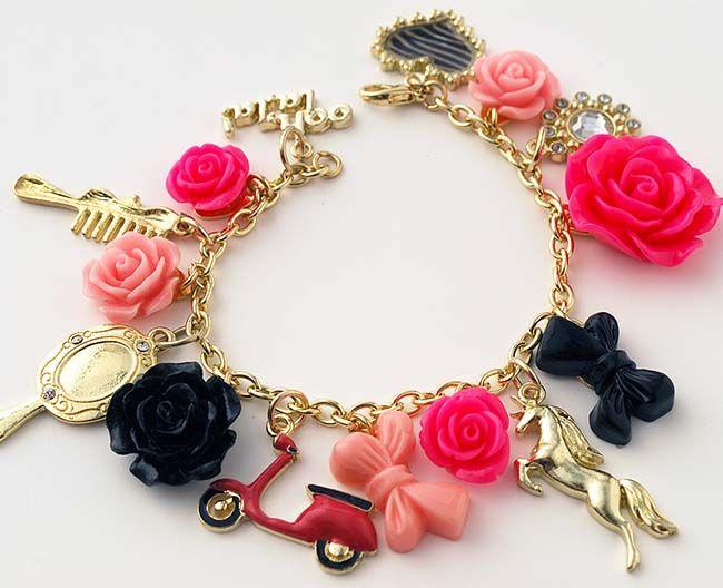 19 best Jewel Pop Shop DIY Jewelry Design images on Pinterest