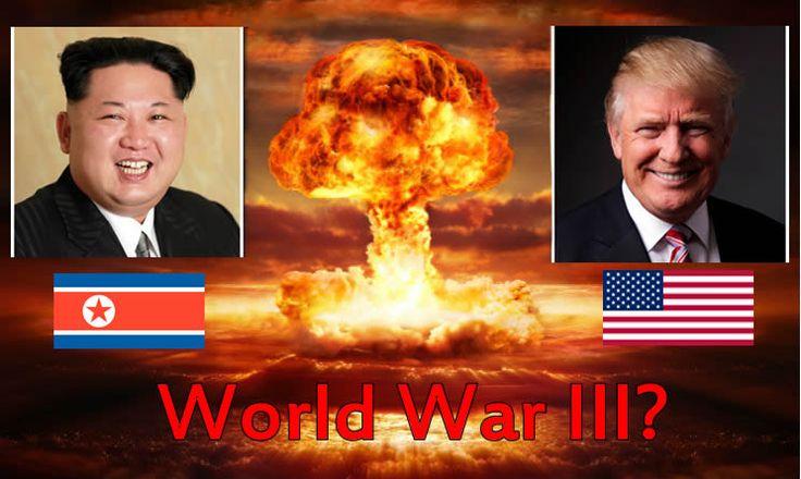 """Usa+VS+Corea+del+Nord:+""""Reagiremo"""""""