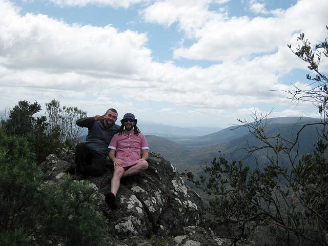 Great blog..for bush walking trails in Victoria