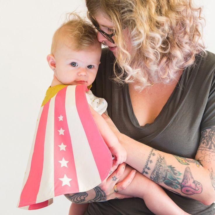 Baby Super eroe Cape di lovelane su Etsy https://www.etsy.com/it/listing/205706617/baby-super-eroe-cape