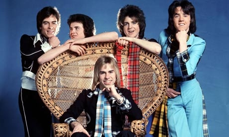 the bay city rollers meet saturday superstars poker