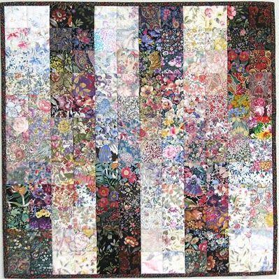 Colorwash bars by Exuberant Color