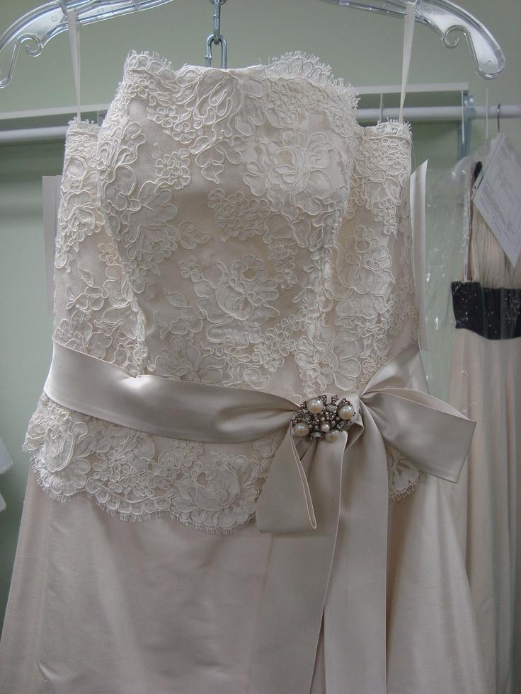 Paloma Blanca bridal style 3608 champagne size 8, $700Dresses Wedding A, Dresses Wedding Gowns, Wedding Dressses, Paloma Blanca Wedding Dresses, Dresses 535, Dresses Wedding Champagne, Gowns Champagne Dresses, Blanca 3608, Dresses 635