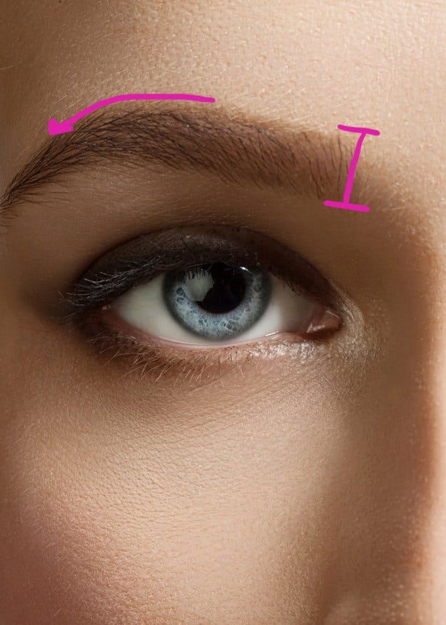 12 Simple Makeup Tricks For Every Face Shape Mirror Mirror