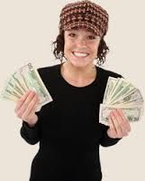 Payday loans campaign photo 4